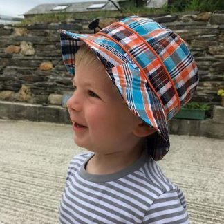 Banz Bucket Sunhats for 2-4 years (Medium)