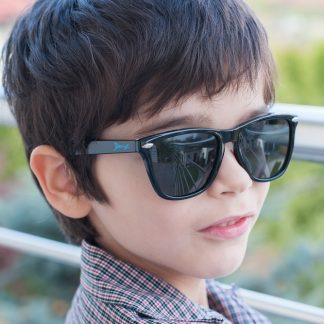 See No Glare Eyewear for 4-10 years