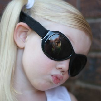 See No Glare Eyewear for 2-5 years