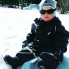 Snow Adventure Banz Black
