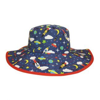 Reversible Sunhat Space