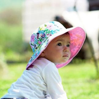 Banz Reversible Sunhats for 2-5 years