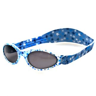 Adventure Banz Starry Night Sunglasses for under 2 years