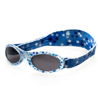 Adventure Banz Starry Night Sunglasses for 2-5 years