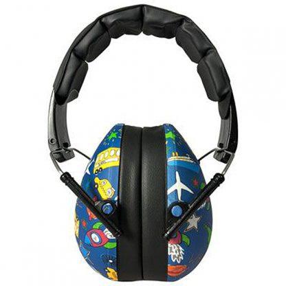 2-5 years earmuffs Transport ready to wear
