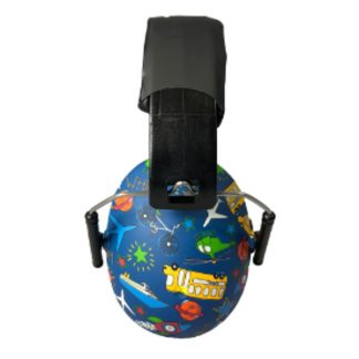 2-5 years earmuffs Transport